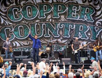 Music Festivals Summit County