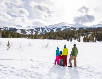Top 5 Bucket List Breckenridge Activities Winter