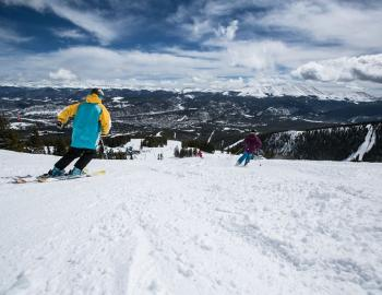 Summit County Opening Dates Breckenridge Resort