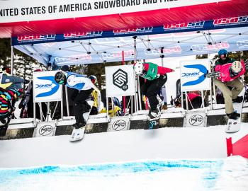 USASA National Championships at Copper Mountain