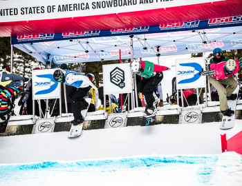 USASA National Championships at Copper Mountain