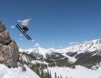 Skiing Arapahoe Basin - When to Go and What to Know!