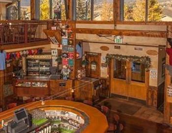 Best Restaurants in Dillon and Silverthorne