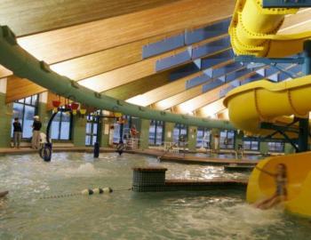 Breckenridge Recreation Center