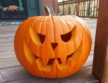 Halloween Breckenridge Summit County