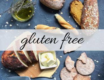 Gluten Free in Summit County