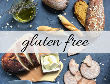 Gluten Free in Summit County