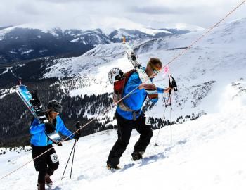 Breckenridge Ski Resort Extended