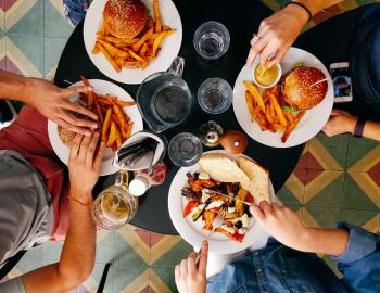 Top Family Friendly Dining Breckenridge