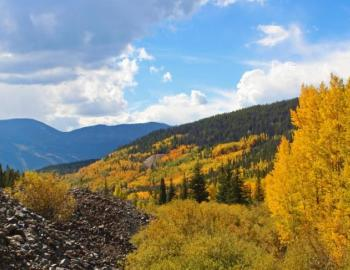 Fall Activities in Summit County