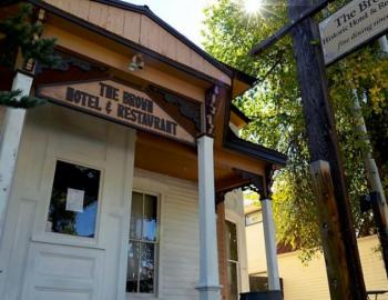 Haunted Tours in Summit County
