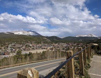 Mud Season in Summit County