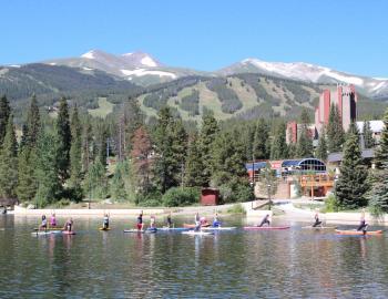 Breckenridge Summit County Summer Activities COVID 2020
