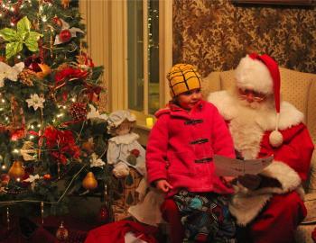 Breckenridge Christmas Activities 2019
