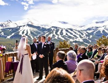 Weddings in Summit County