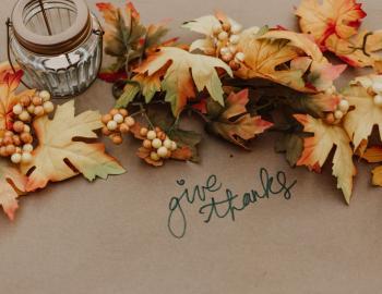 Summit County Breckenridge Thanksgiving Activities