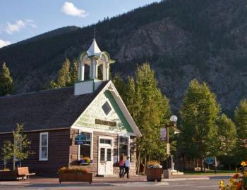 Historic Activities in Summit County