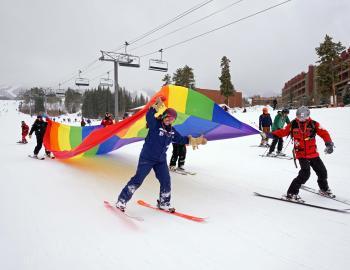 Breck Pride Week