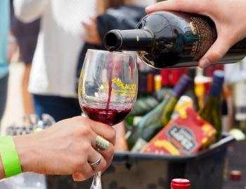 Food and Wine Festival - Breckenridge