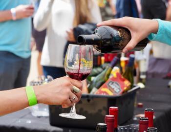 Breckenridge Food and Wine Festival Summer 2020