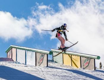 Dew Tour Snow 2020 Copper Mountain Resort