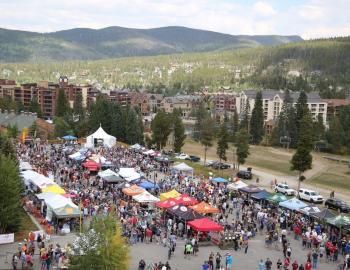 Breckenridge Summer Beer Festival 2020