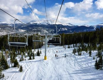 Summit County Winter Activities