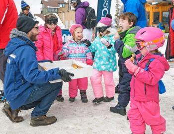 Summit County Children's Activities