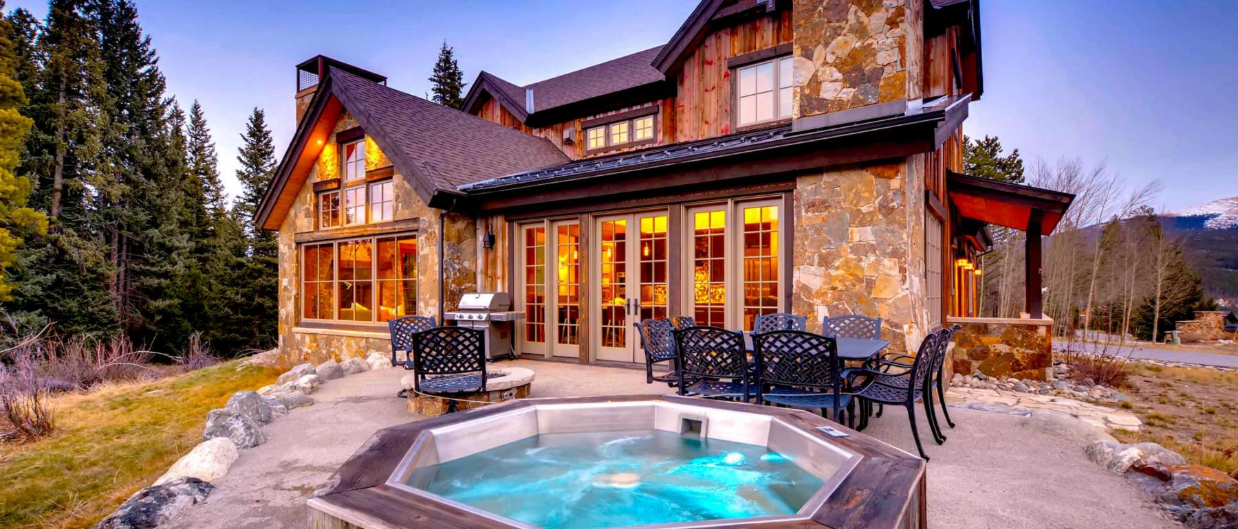 Legado Lodge