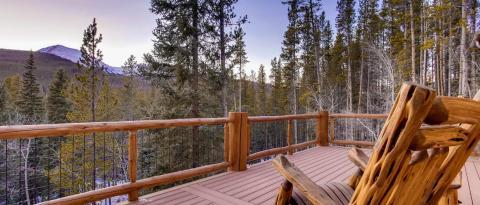 Breckenridge, Copper, and Keystone Vacation Rentals | River