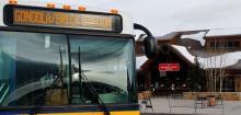 Breckenridge Transportation