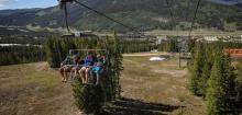 Summer Activities in Copper Mountain
