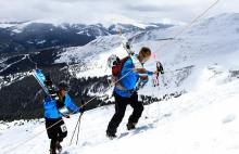 Breckenridge Ski Resort Extended