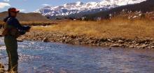 Fishing in Summit County
