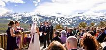 Weddings in Summit County