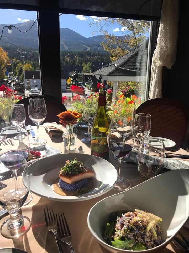 Best Restaurants In Breckenridge River Ridge Rentals