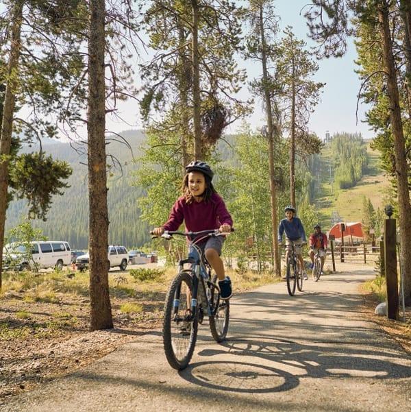 Bike Rentals Keystone