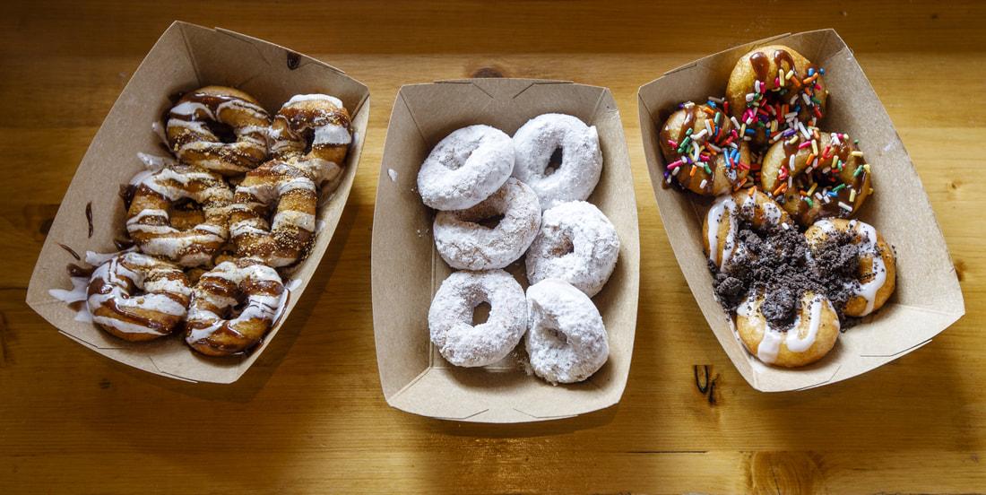 Sugar Lips Donuts